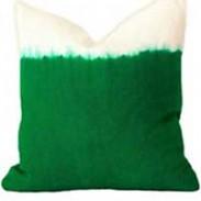 Emerald Dip Dye 200x300