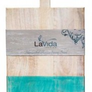 serving board blue lg - small pic
