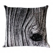 tree knot cushion