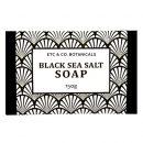 Black Sea Salt Soap