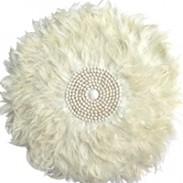 kendari white plume