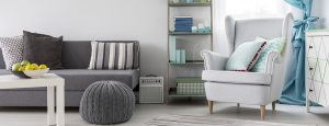 How to Use Furniture to Transform the Space