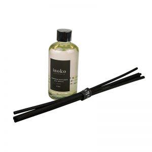 Inoko Black Reed Diffuser Fragrance Refills