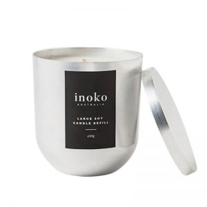 Inoko Large Candle Fragrance Refill