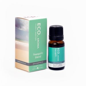 ECO Aroma Essential Oil Blend Freespirit