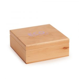 ECO Wooden 36 Essential Oils Box