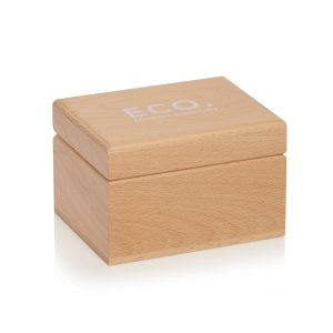 ECO Wooden 12 Essential Oils Box